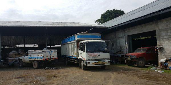 tranporte almacenes y agencias en lima y provincias
