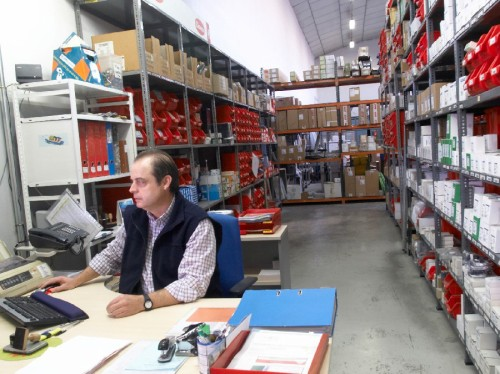 servicio de almacenamiento en lima peru logistica