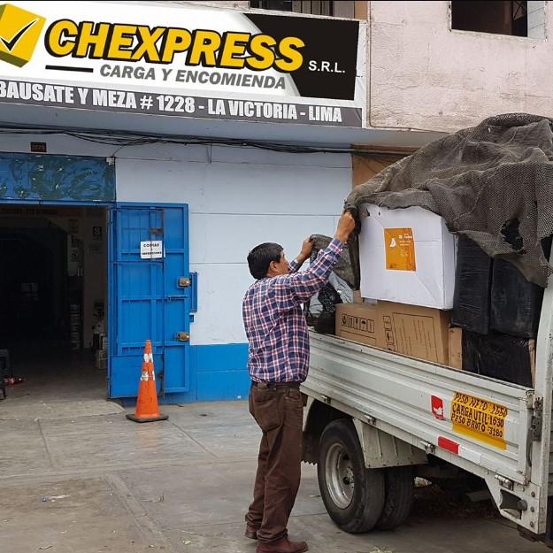 transporte de carga lima pesada liviana selva costa sierra lima arequipa satipo selva central