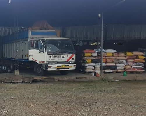 empresa de transporte chexpress agencia de chanchamayo